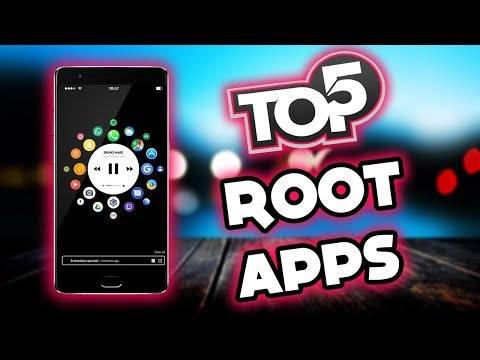 Top 5 Best Root Apps For Android (2017)