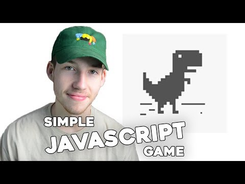 The Easiest Javascript Game Ever