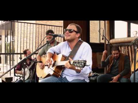Josh Abbott Band: The Chimy's Sessions - She Don't Break
