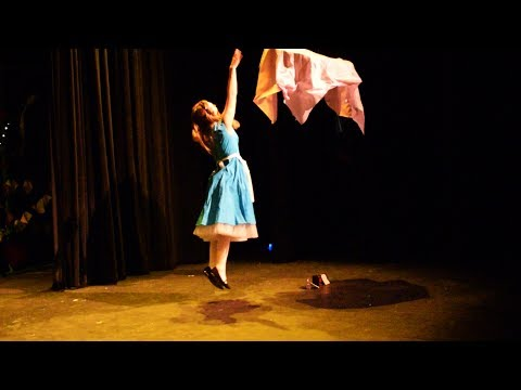 Alices Adventures In Wonderland  CASS Theatre Production