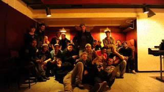 Dirty Hands feat. Toni L. - Der Funkjoker (Improvisation)(live)