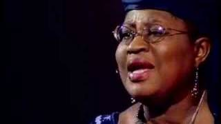 ngozi okonjo iweala let s have a deeper discussion on aid