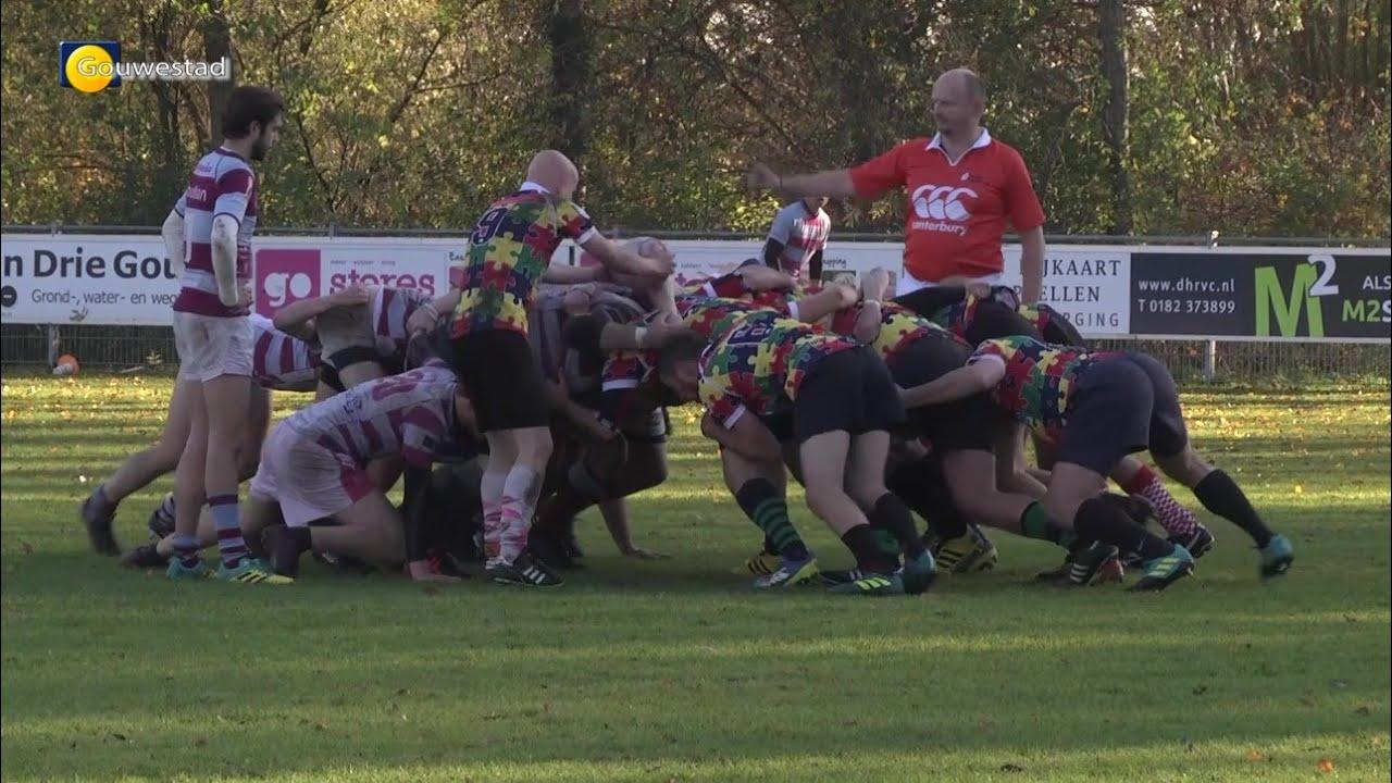 Rugbyclub  RFC Gouda - Sport