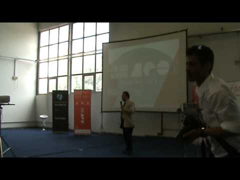 Job Fair Athens 2014 - Τελετή Έναρξης