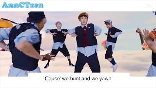 NCT Dream - We Young (Misheard lyrics)