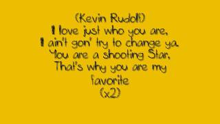 Shooting Star Remix Lyrics --- Young Boss Ft. LMFAO Pitbull and Kevin Rudolf!! (HD)