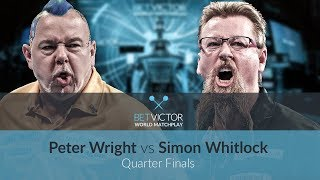 Peter Wright v Simon Whitlock Preview & Betting Tips with Chris Mason | Darts 🎯