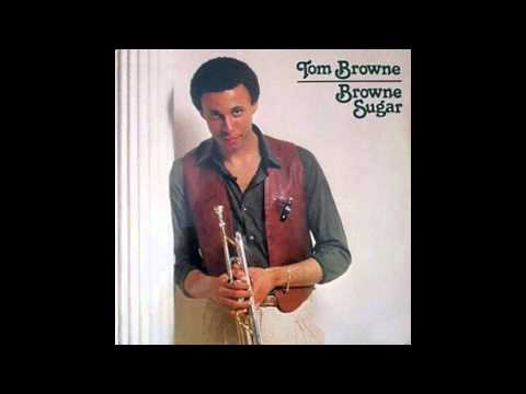 Tom Browne ~ Promises For Spring (1979) Smooth Jazz