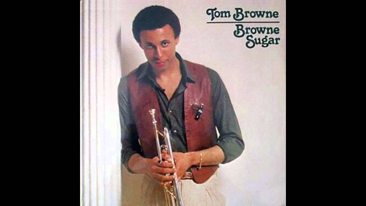 bc64549b0d Tom Browne ~ Promises For Spring (1979) Smooth Jazz - YouTube