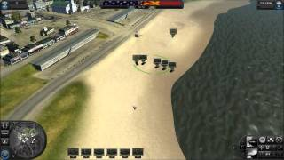 World in Conflict - Gameplay (Part 1)