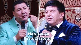 Handalak - Yangisidan 2016 | Хандалак - Янгисидан 2016