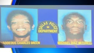 Breaking News Update!!! Dallas Police Arrest Suspect In Joshua Brown Murder Case, Seek 2 Others