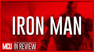 Iron Man Review - Every Marvel Movie Reviewed