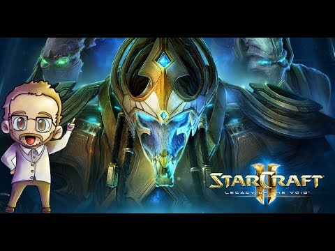 5 achievement hunt - Starcraft II Legacy of the Void