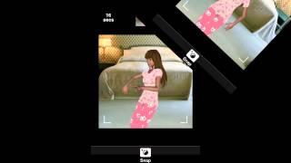 Style Me Girl Sleepover Lvl3