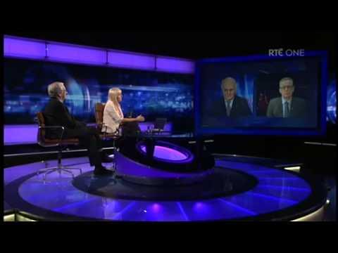 RTÉ Prime Time - Halappanavar case, Thatcher's demise and Chomsky Interview (8/4/13)