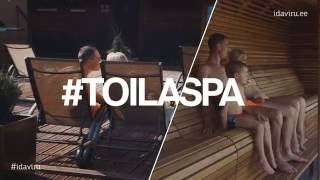 Toila SPA/Avasta imeline Ida-Virumaa/Discover amazing places for vacation in East-Estonia