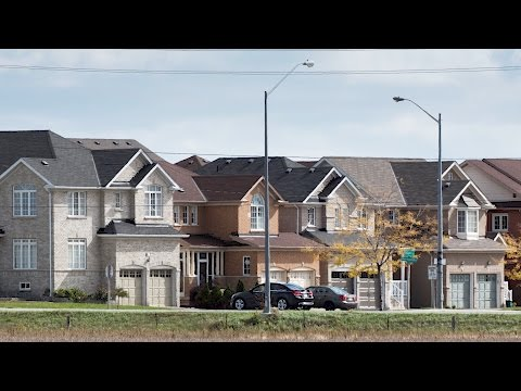 Reality Check: Is an Ontario foreign-buyers tax the solution to Toronto's hot housing market?