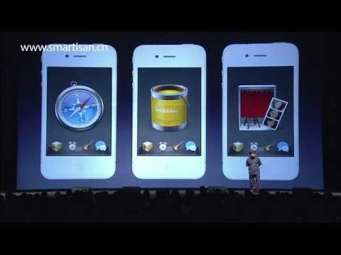 老罗锤子rom官网_老罗锤子智能手机系统发布会官方完整版高清-YouTube