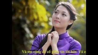 HỎI ANH CÓ BUỒN KHÔNG (Sáng tác Vũ Quốc Bình) MuaBongMay hát