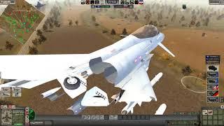 Cold War mod & quot; Перемога НАТО і все що може ASUS на арте & quot ;.