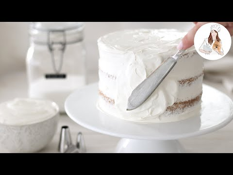 how-to-make-swiss-meringue-buttercream-/-swiss-meringue-buttercream-recipe