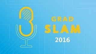 Uc Grad Slam 2016