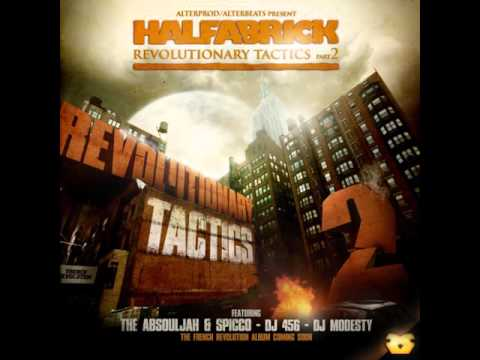 Alterbeats & Halfabrick   Analytical (cuts by DJ 456)