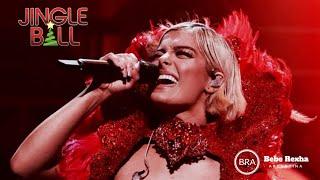 Baixar [HD] Bebe Rexha - Live at iHeartRadio Jingle Ball 2018 in New York