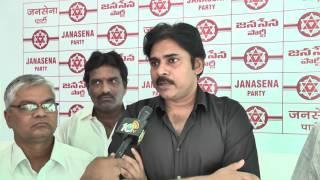 janasena party chief pawan kalyan meeting with telangana cpim leaders    jana sena    pawan kalyan