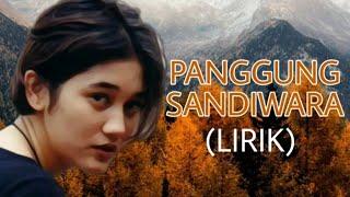 Nike Ardilla - PANGGUNG SANDIWARA (Lirik) HQ Audio