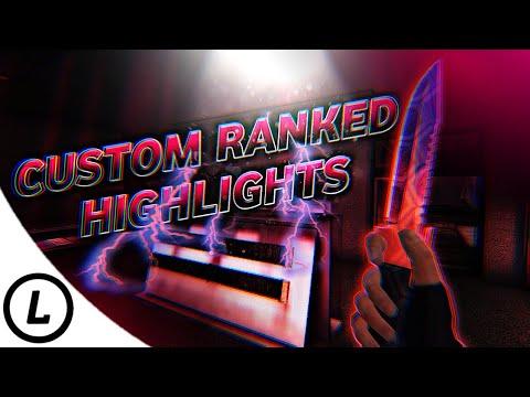 Critical Ops : Custom Ranked [Link in Description]