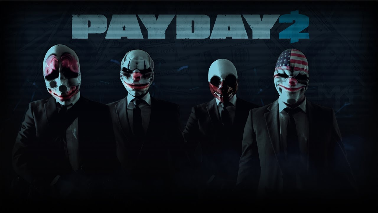 how to make payday 2 borderless