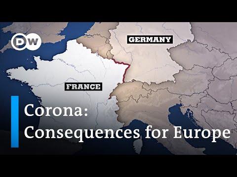 COVID-19: Europe's moment of truth | Coronavirus Talk