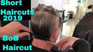 Short Haircuts for women, Bob Haircut, Bob cut Hairstyles