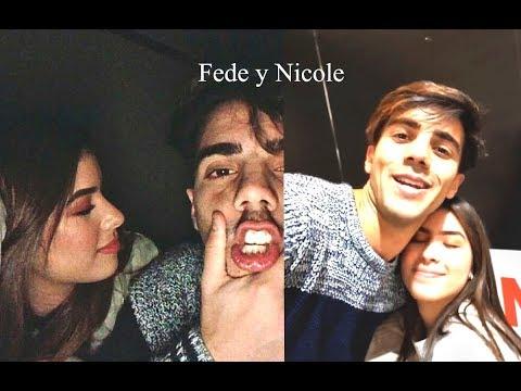 FEDECOLE (Parte 1) - Cóseme - Fede Vigevani y Nicole García
