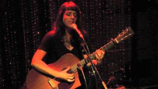 Frances Quinlan (Hop Along) - Happy To See Me (Philadelphia,Pa) 9.10.15