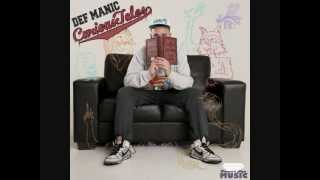 Watch Def Manic Find You video