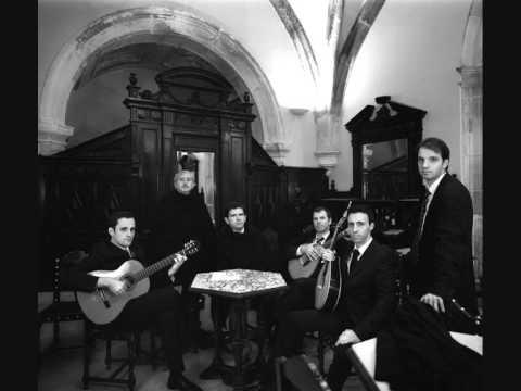 Fado Coimbra playlist