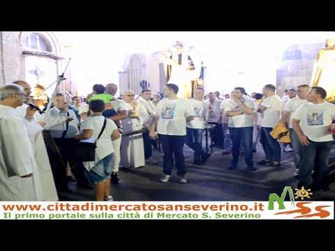 6 Agosto 2017   Festa San Vincenzo Ferreri