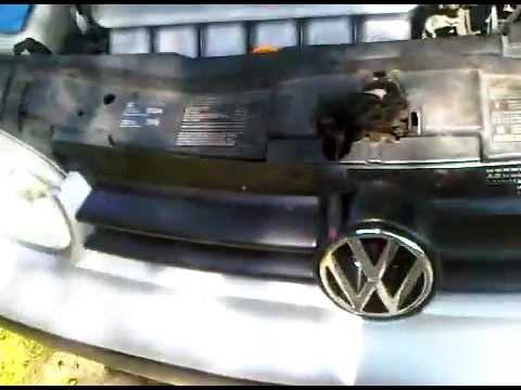 Volkswagen Gti VR6 24v Cold Air Intake