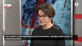 Касові апарати та кешбек 'кляузникам'  закони про ФОП контроль   Ніна Южаніна