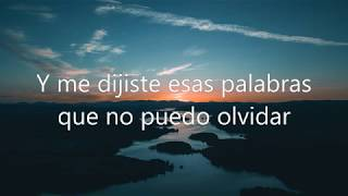 Klingande &amp Jamie N Commons - By The River (Traducida en Espanol)