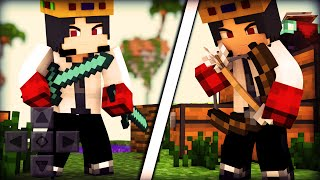 MInecraft PE 0.13.0 - NOVO SERVER DE SKYWARS & SURVIVAL GAMES!