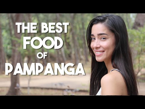 The Best Food of Pampanga! (Filipino FoodTrip)