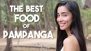 The Best Food of Pampanga! (Filipino FoodTrip)