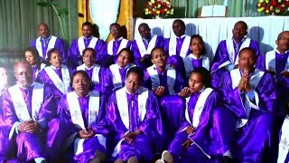 geja qale hiwot church choir ጌታ ለኛ ያረገው