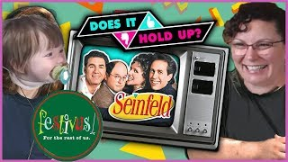 Does it hold up | Fine Bros Seinfeld review