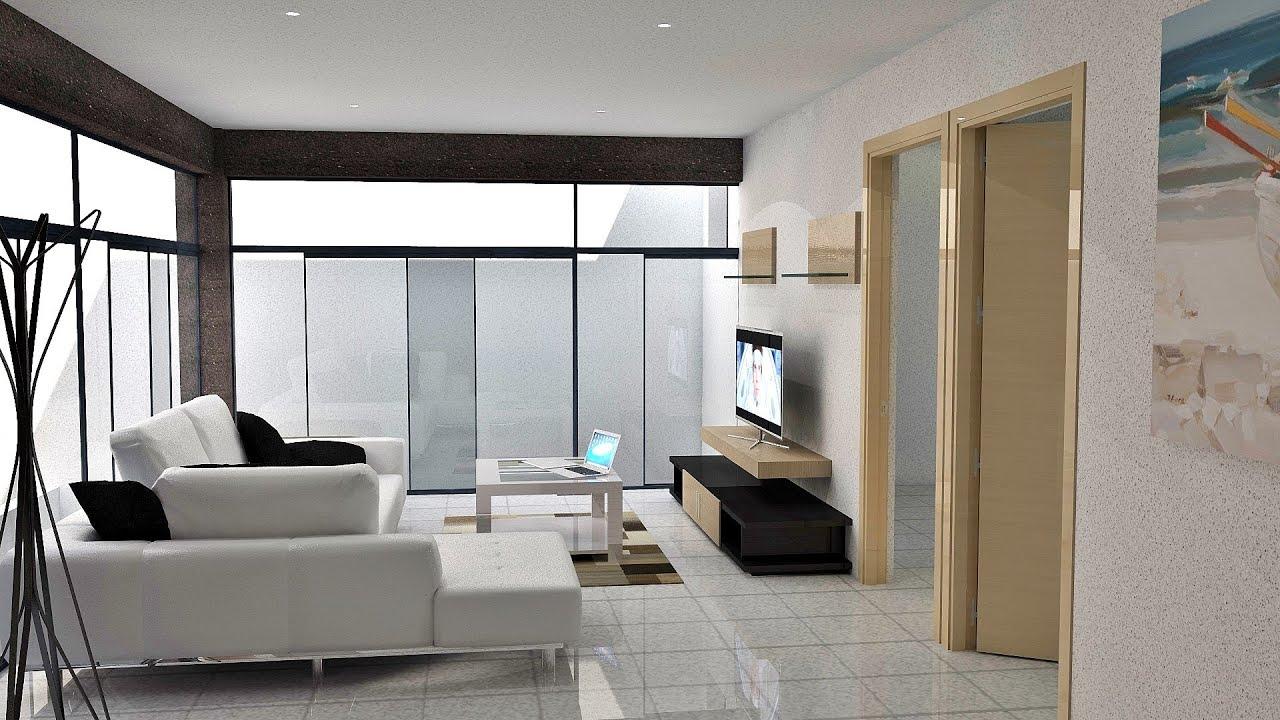 Proyecto casa habitaci n arq manuel reyes youtube for Proyecto casa habitacion minimalista