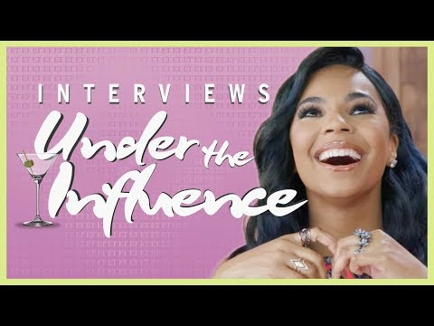 Interviews Under the Influence: Have Ashanti and Ja Rule Hooked Up? And About That Beyonce Review...